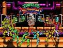 Plast Черепашки Ниндзя 4 - Турнир / Teenage Mutant Ninja Turtles 4 - Tournament Fighters