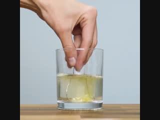 На что способна обычная вода с газом в быту