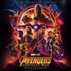 Alan Silvestri альбом Avengers: Infinity War