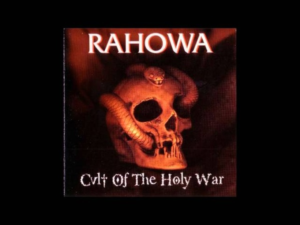 Rahowa - Ode to a Dying People