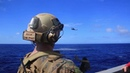 DFN The 31st MEU the Marine Corps' Search and Seizure training operations JAPAN 08 18 2018
