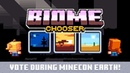 Biome Chooser - Which Biome Should We Update Next?
