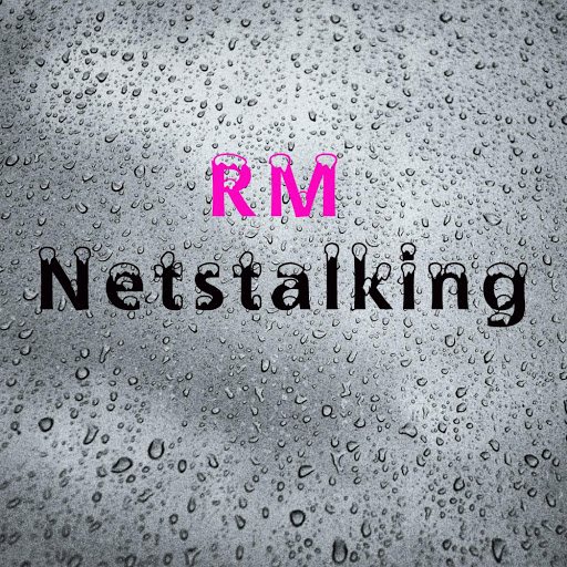 RM альбом Netstalking