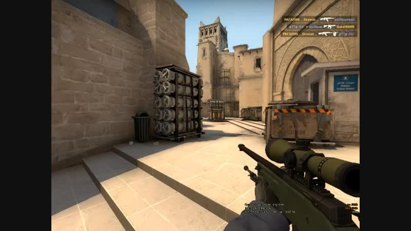Clatches 3x1 (for vac monent)