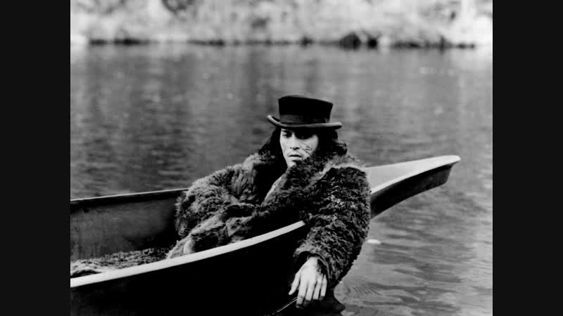 Dead Man - 1995 - Jim Jarmusch