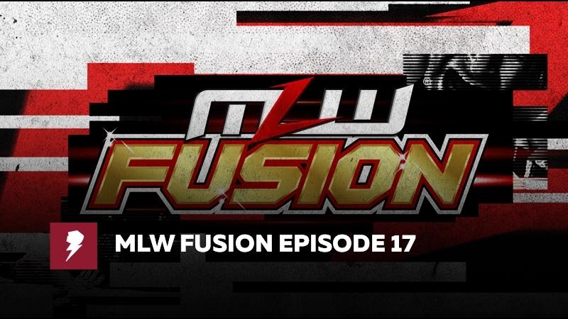 [My1] МЛВ Фузион: Эпизод 17 - Джон Хенниган vs. Тедди Харт