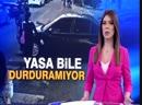 Buket Aydınla Kanal D Haber - 04. 01. 2019 -02