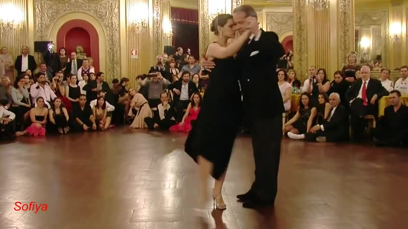 Сергей Павлов- А нам сегодня 50, ещё не вечер... Как же красиво они танцуют![1]