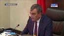 Сергей Меняйло планирует провести совещание в Хакасии. 20. 05. 2019
