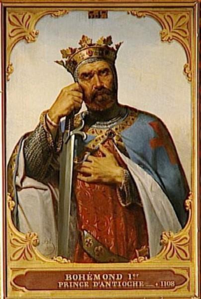 БИТВА ПРИ ДОРИЛЕЕ. РЕВАНШ ЕВРОПЫ После поражения при Манцикерте на помощь христианам Византии пришли армии европейских крестоносцев. В сражении при Дорилее (1097 год) авангард крестоносного