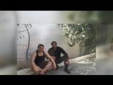 Воры Гули и Намик,стремяга Полад