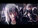 Mass Effect 1,2,3 |GMV| I Am Waiting For You Last Summer - Event Horizon Assassin's creed