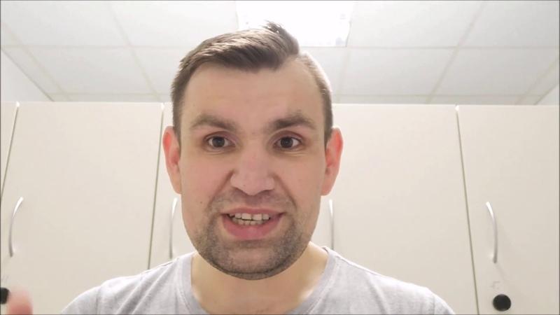 Vlog 98 Безумец Огромная пицца