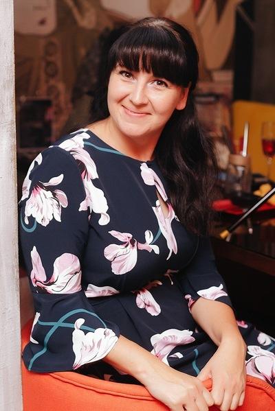 Ирина Гилёва