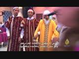Марокканские свадьбы (Касабланка)