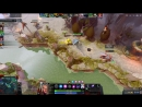Miracle vs TOP-1 RANK inYourdreaM - EPIC Invoker Battle - One of the Best Player