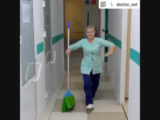 🔥 ДОКТОР ОСТ - SKIBIDI CHALLENGE LITTLE BIG