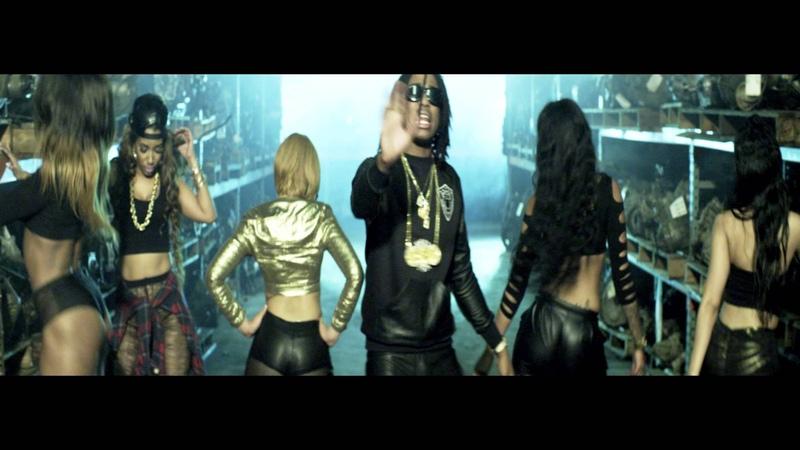 Migos Hanna Montana Official Twerk Edition Music Video