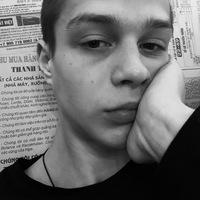 Глеб Калюжный