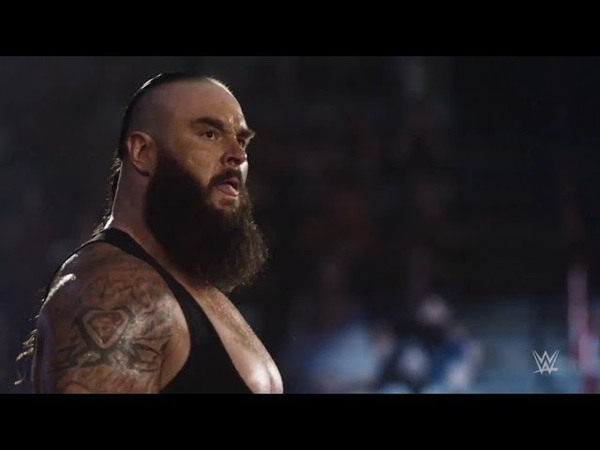 WWE Greatest Hits - BRAUN STROWMAN