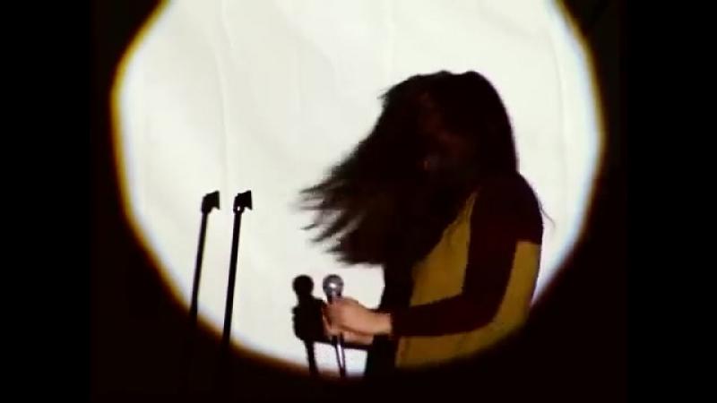 Анна Русс победитель слэма 2007