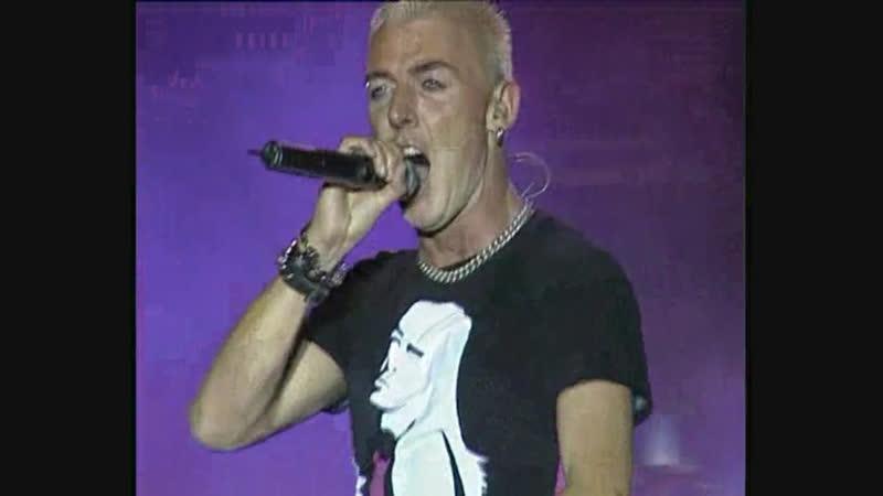Scooter - Live @ Олимпийский (Киев) (Part 2) (03.09.2004)