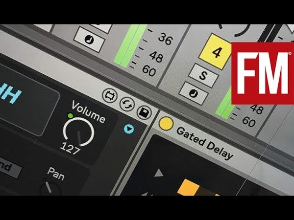 Ableton's Jesse Abayomi breaks down our Max For Live demo project