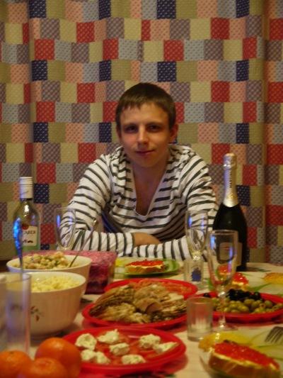Михаил Витушкин