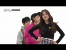 181016 fromis_9 @ Weekly Idol Preview