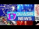 10.08.2018 Quasir - Alternative Fakten : Es scheint alles im grünen Bereich zu sein
