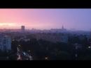 Ломоносовский после дождя