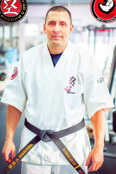 Сергей Янченко