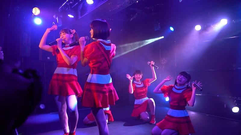 SAKA-SAMA 「寿司でぃ・ないと・ふぃーばー!!」2019-6-16