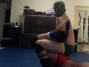 Rbb (jobber) vs marcwrestler (heel)