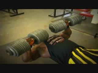 Ronnie coleman bodybuilding motivation
