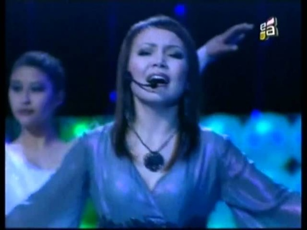 Тахмина Әшімбекова - Сол шақтар-ай