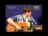 Наша музыка 2004 - Первый градус (прямой эфир)