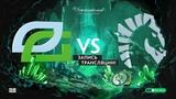 Optic vs Liquid, The International 2018, Playoff, game 2