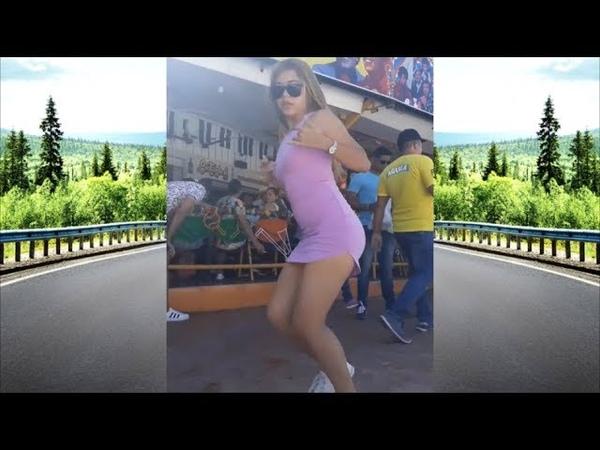 Cheb Mustapha Charef 2018 - Nekhdem Wela Ngablah Oh Meriam - HD ✪ مع رقص الشّابة المذهلة