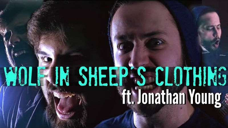 Set It Off - Wolf In Sheeps Clothing - Caleb Hyles (ft. Jonathan Young)