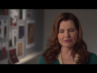 Geena Davis Interview with Park Productions, Ithaca College