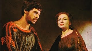 MEDEA, Pasolini — dubbed in English (1969)