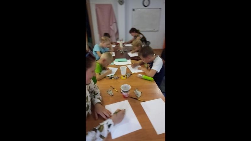 Каллиграфия в Томске Вт и Пт 17.00