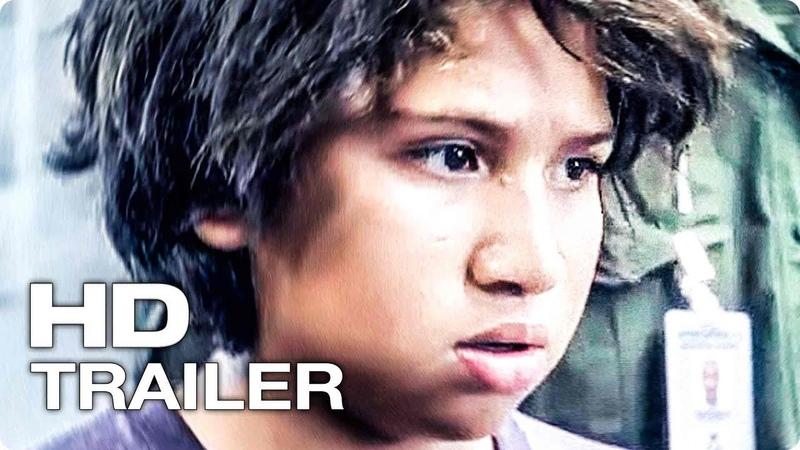 В КЛЕТКЕ ✩ Трейлер (2019) Дэниэл Савка HBO Movie HD