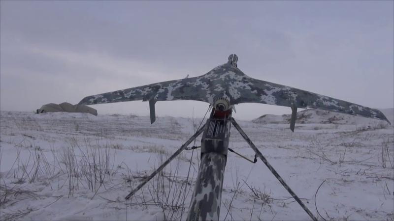 Артиллеристы ЮВО провели тренировку по применению разведывательно-огневого контура