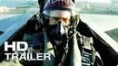 ТОП ГАН ׃2 МЭВЕРИК Русский Трейлер 1 (2020) Том Круз, Дженнифер Коннелли Action Movie HD