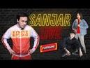 Sanjar Live 1 выпуск Yuframe Артур и Айым Пилотная версия
