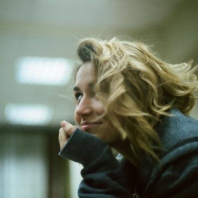 Аня Безрукова