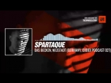 @Spartaque - Das Becken, Neustadt (Germany, Codex 027) #Periscope #Techno #music