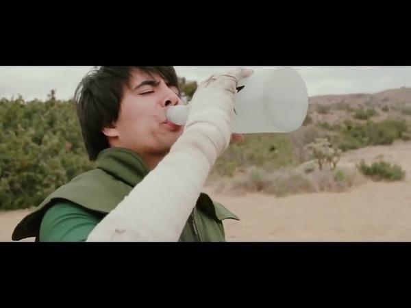 Naruto Shippuden фан фильм озвучил фуар